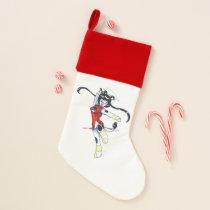 Mamono Hunter Kyau Christmas Stocking