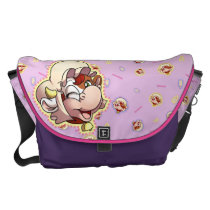 Mamoo Messenger/Diaper Bag