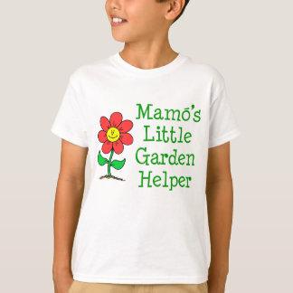 Mamo's Little Garden Helper T-Shirt
