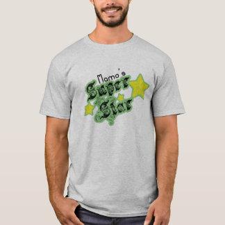 Mamo's Super Star T-Shirt