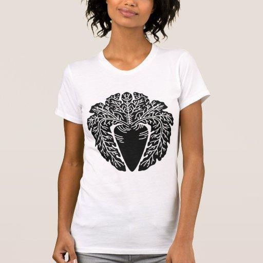 Mamukidaikon Kumon Tshirt
