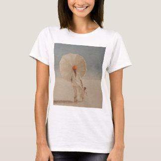 Man and Child I 2010 T-Shirt