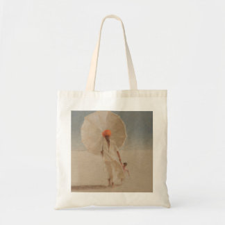 Man and Child I 2010 Tote Bag