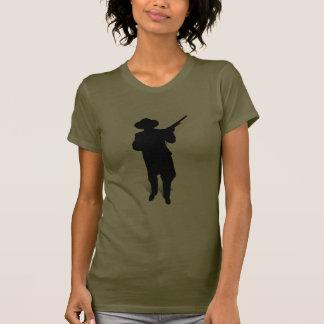 Man and Gun 2 T-Shirt