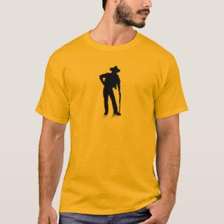 Man and Gun T-Shirt