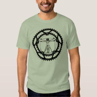 Man and Machine T Shirt