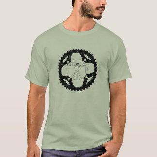 Man and Machine T-Shirt