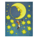 Man and the Moon Poster (<em>$19.65</em>)