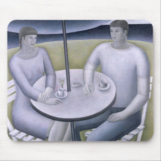 Man and Woman 1998 Mouse Pad