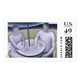 Man and Woman 1998 Postage