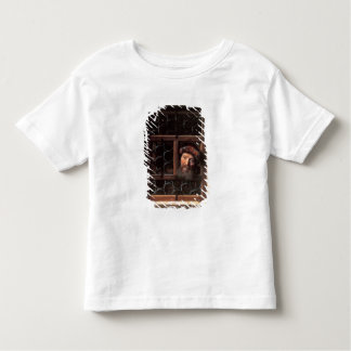 Man at a Window, 1653 Shirt