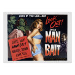 Man Bait Movie Poster