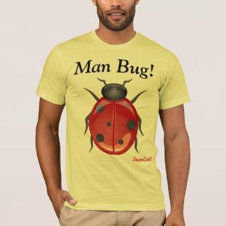Man bug T-Shirt
