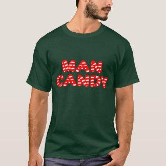 MAN CANDY shirt