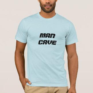 Man Cave T-Shirt. T-Shirt