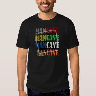 Man Cave Tshirt