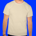 Man-Crafted By Zazzle T-shirt
