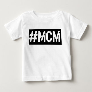 Man Crush Monday #MCM Toddler T-shirt