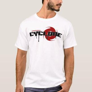man Cyclone Swanananani T-Shirt