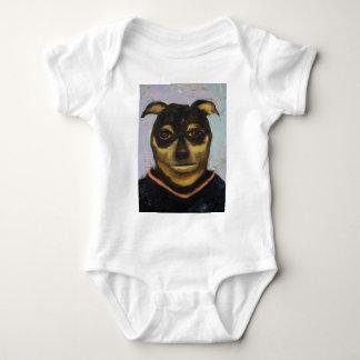 Man Dog Joe T Shirt