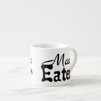 Man Eater Espresso Cup