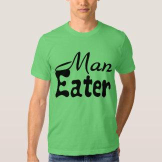 Man Eater T Shirt