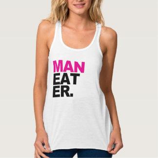 Man Eater Tank Top