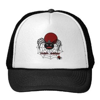 Man-Eating Spider! Trucker Hat