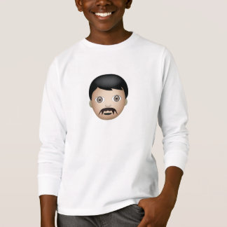 Man Emoji T-Shirt