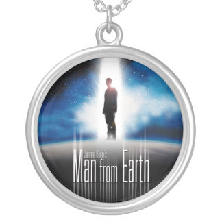 Man From Earth Necklace