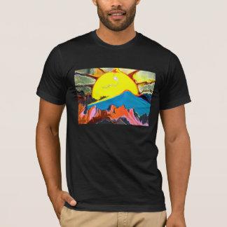 MAN FROM SUN T-Shirt