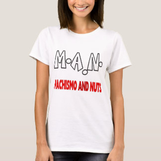 MAN funny t-shirts