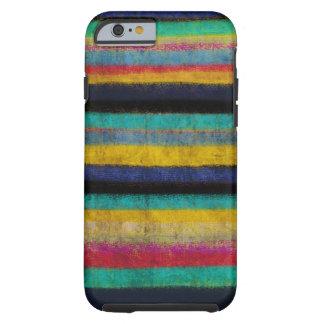 Man Grungy Handmade Case Tough iPhone 6 Case