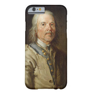 Man Holding a Staff, c.1800 (oil on canvas) Barely There iPhone 6 Case