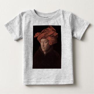Man in a Turban Baby T-Shirt