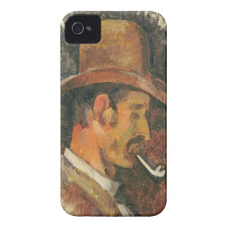 Man in Oriental Costume, c.1635 (oil on canvas) Case-Mate iPhone 4 Case