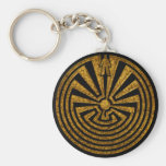 Man in the Maze, Journey through life, I'itoi, Keychains