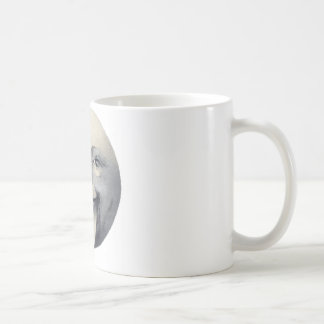 Man in the Moon Coffee Mug