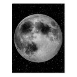 Man in the Moon - Muliple Products2 Postcards