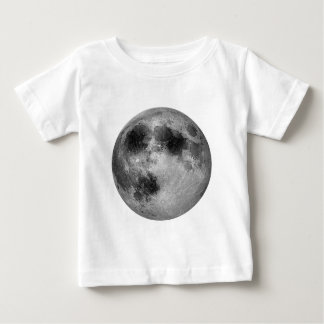 Man in the Moon - Muliple Products Baby T-Shirt