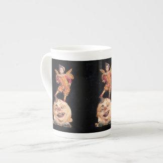 Man in the Moon Tea Cup