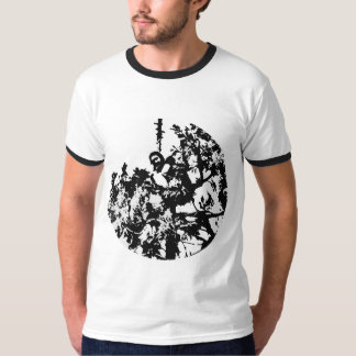 Man in Tree - Official Shirt