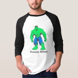 Man lettuce T-Shirt