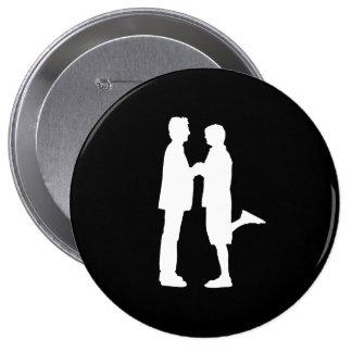 Man Love Button