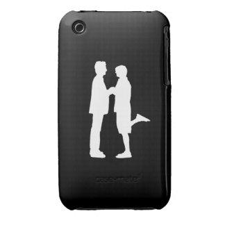 Man Love iPhone 3 Case