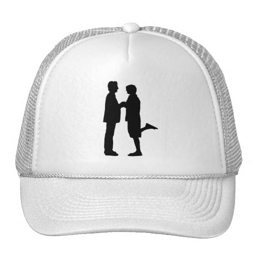 Man Love Trucker Hat
