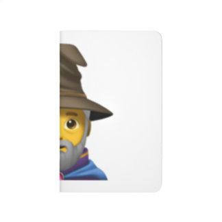 Man Mage - Emoji Journal