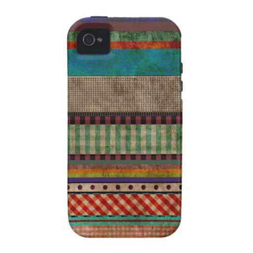 Man masculine modern grungy iphone Case Case For The iPhone 4