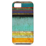 Man masculine modern grungy iphone Case iPhone 5 Cover