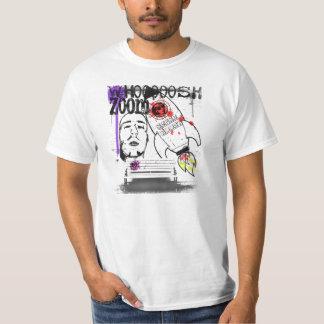 Man Model - Whoosh Zoom Super Boost T-Shirt